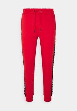 Kappa - Jogginghose - aurora red