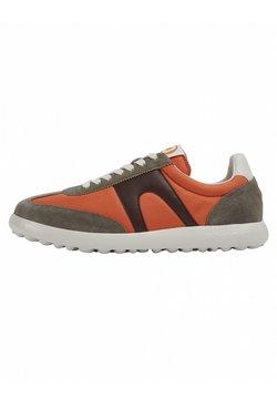 Camper - PELOTAS XLF - Sneakersy niskie - orange