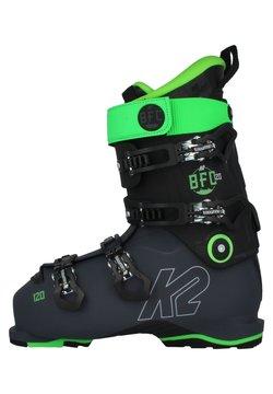 K2 - BFC 120 - Pjäxor & snowboardskor - grey-green (10d2202)