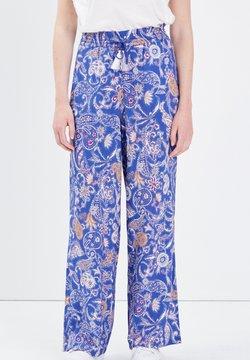 BONOBO Jeans - Stoffhose - bleu lavande