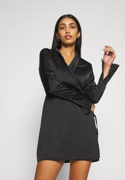4th & Reckless - GIA DRESS - Kjole - black