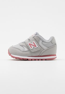 New Balance - IV500TPB - Trainers - grey/pink