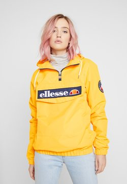 Ellesse - MONTEZ - Windbreaker - yellow