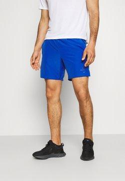 Nike Performance - M NK RN DVN CHLGR SHRT 7 BF GX - Pantalón corto de deporte - game royal