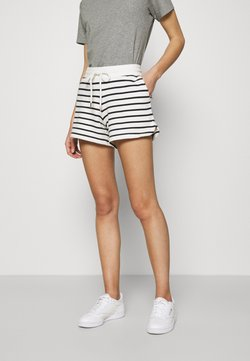 Lindex - MATILDA - Shorts - navy