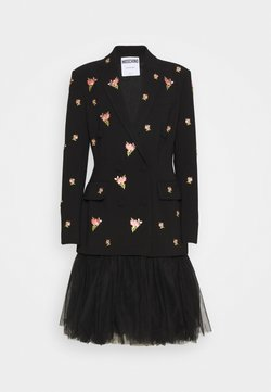 MOSCHINO - DRESS - Cocktail dress / Party dress - black