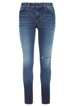 Replay - FAABY - Jeans slim fit - medium blue