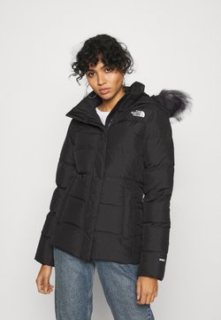 The North Face - GOTHAM JACKET - Daunenjacke - black