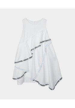 Gulliver - Cocktailkleid/festliches Kleid - white