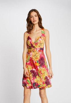 Morgan - Vestido informal - neon pink