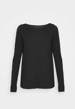Marc O'Polo - Langarmshirt - black