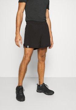 Casall - TRAINING - Sports shorts - black