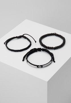 Classics77 - LA SOURCE 3 PACK - Armband - black