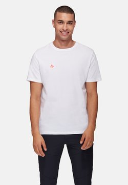 Mammut - ESSENTIAL - Funktionsshirt - white cup