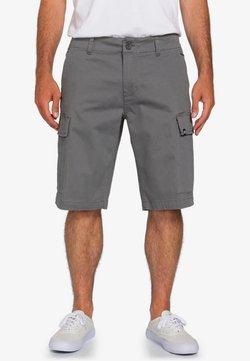 Element - Shorts - pewter