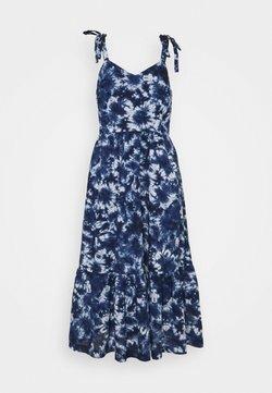 GAP - CAMI MIDI - Sukienka letnia - blue