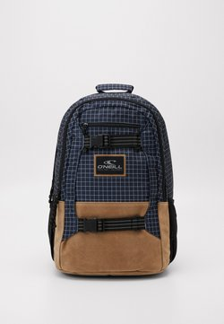 O'Neill - BOARDER BACKPACK - Reppu - blue/white