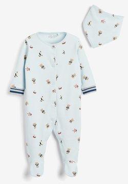 Next - SET - Pyjama - blue