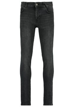 America Today - Slim fit jeans - washed black
