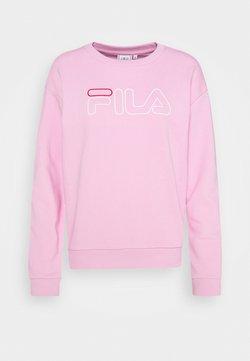 Fila - LARA - Collegepaita - pink