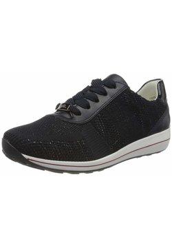 ara - Sneaker low - blau