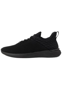 ALDO - Sneaker low - other black