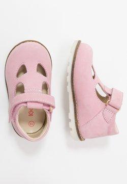Kickers - NONOCCHI - Vauvan kengät - rose