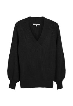 Next - Sweter - black