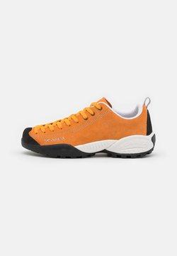 Scarpa - MOJITO - Hiking shoes - curcuma