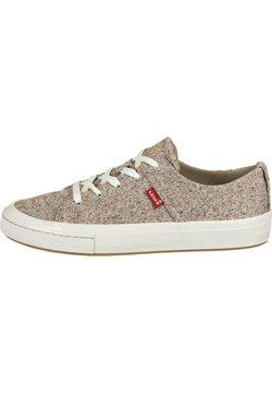 Levi's® - Sneaker low - beige