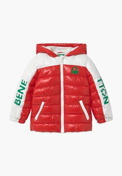 Benetton - UNISEX - Chaqueta de invierno - red