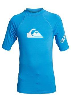 Quiksilver - KURZÄRMLIGER RASHGUARD MIT UPF 50 FÜR JUN - T-shirt de surf - blithe