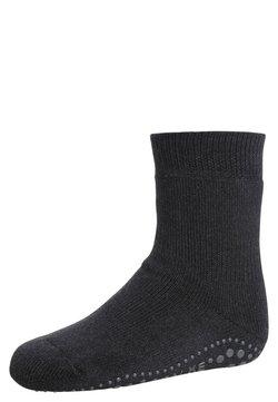 FALKE - CATSPADS - Socken - asphalt melange