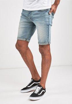 Next - Jeans Shorts - light blue