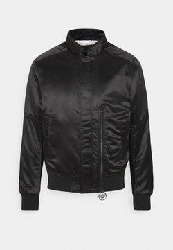Emporio Armani - Bomber Jacket - black