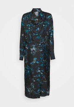 Paul Smith - WOMENS DRESS - Freizeitkleid - blue