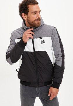 DeFacto - Overgangsjakker - grey