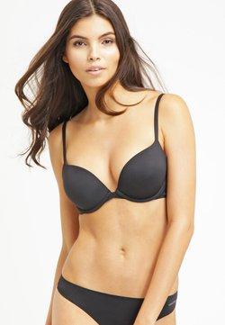 Calvin Klein Underwear - PERFECTLY FIT - Push-up BH - black