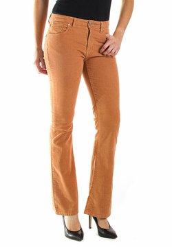 Carrera Jeans - Jeans bootcut - bruciato