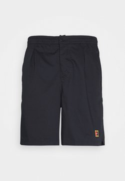 Nike Performance - SHORT HERITAGE - Korte broeken - black
