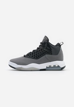 Jordan - MAXIN 200 - Sneaker high - dark smoke grey/white/smoke grey