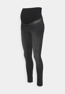 Supermom - Jeans Skinny Fit - washed black