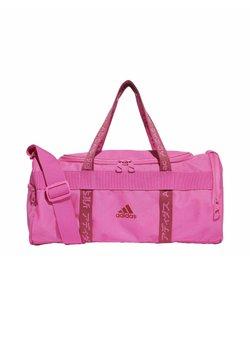 adidas Performance - Bolsa de viaje - pink