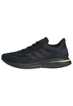 adidas Performance - SUPERNOVA M - Zapatillas de running neutras - black