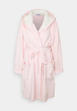 Anna Field - MAELIS PLUSH BATHROBE - Accappatoio - pink