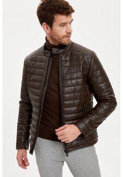 DeFacto - Winterjacke - brown