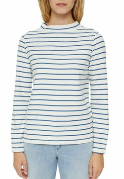 Esprit - RELAXED FIT - Langarmshirt - bright blue