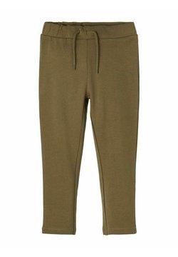 Name it - Pantalones - stone gray