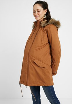 Noppies - MALIN - Wintermantel - bone brown
