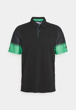 adidas Golf - STATEMENT HEAT.RDY - Poloshirt - black
